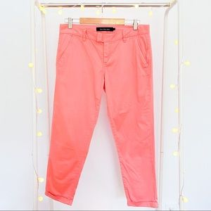 Calving Klein Coral Jean Pant Ankle boots Size 6